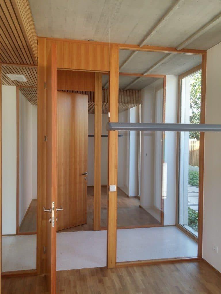tip LINE-vrata-predelna-stena