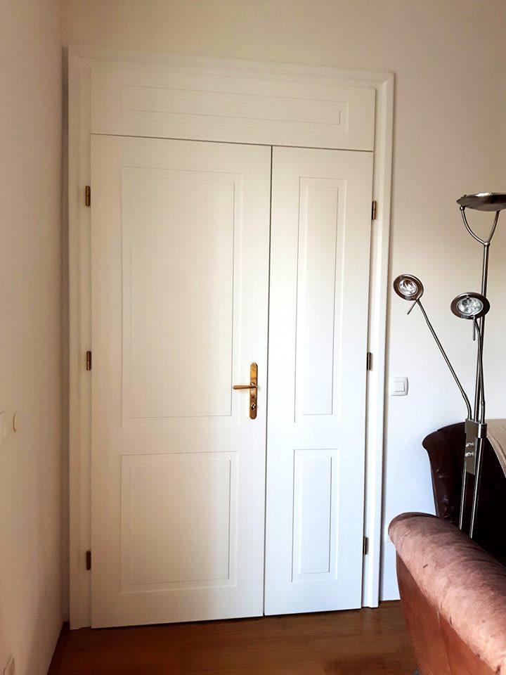 Stilna dvokrilna notranja vrata (2)